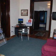 Отель Central Station Hostel Сербия, Белград - отзывы, цены и фото номеров - забронировать отель Central Station Hostel онлайн интерьер отеля