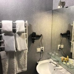 Гостиница Coin Украина, Львов - отзывы, цены и фото номеров - забронировать гостиницу Coin онлайн ванная