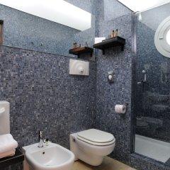Отель Ucciardhome Hotel Италия, Палермо - отзывы, цены и фото номеров - забронировать отель Ucciardhome Hotel онлайн ванная