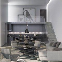 Отель LUX* Bodrum Resort & Residences интерьер отеля