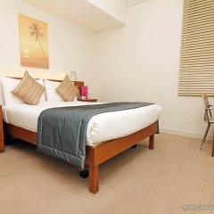 Отель Ambassadors Bloomsbury Великобритания, Лондон - отзывы, цены и фото номеров - забронировать отель Ambassadors Bloomsbury онлайн комната для гостей фото 2