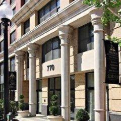 Отель Avalon At Gallery Place США, Вашингтон - отзывы, цены и фото номеров - забронировать отель Avalon At Gallery Place онлайн вид на фасад