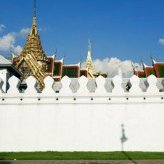 Отель Bed De Bell Hostel Таиланд, Бангкок - отзывы, цены и фото номеров - забронировать отель Bed De Bell Hostel онлайн развлечения