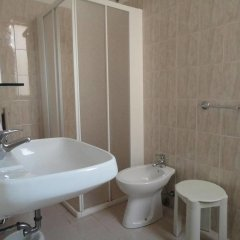 Hotel Delle Camelie ванная фото 2