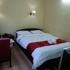 Отель Fewa Holiday Inn Непал, Покхара - отзывы, цены и фото номеров - забронировать отель Fewa Holiday Inn онлайн комната для гостей фото 3