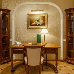 Гранд Отель Эмеральд интерьер отеля фото 5