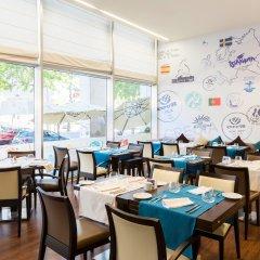 Отель TRYP Lisboa Oriente Hotel Португалия, Лиссабон - отзывы, цены и фото номеров - забронировать отель TRYP Lisboa Oriente Hotel онлайн питание фото 3