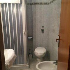 Отель La Pace Италия, Милан - отзывы, цены и фото номеров - забронировать отель La Pace онлайн ванная