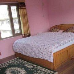 Отель Lotus Inn Непал, Покхара - отзывы, цены и фото номеров - забронировать отель Lotus Inn онлайн комната для гостей фото 3