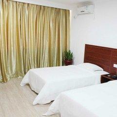 Отель Shunliu Hotel Китай, Шэньчжэнь - отзывы, цены и фото номеров - забронировать отель Shunliu Hotel онлайн комната для гостей фото 5