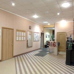 Гостиница Aral-Aviamotornaya интерьер отеля фото 3