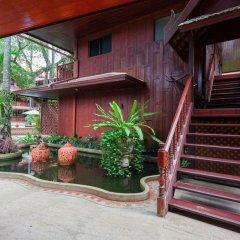 Отель Royal Phawadee Village фото 6