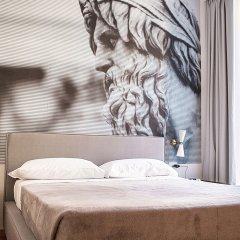 Отель Milizie 76 Gallery комната для гостей фото 5