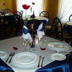 Гостиница Ампаро в номере фото 2