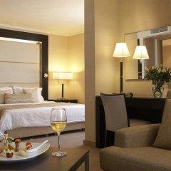 Galaxy Hotel Iraklio в номере фото 2