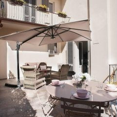 Отель Dimore d'Oro Флоренция фото 6
