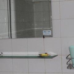 Alibaba Hotel ванная