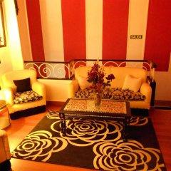 Отель Hostal Valencia Madrid интерьер отеля фото 2
