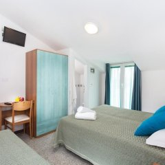 Hotel Gaia Римини комната для гостей фото 3