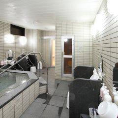 Hotel Inn Tsuruoka Цуруока бассейн