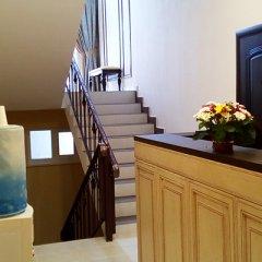 Гостиница Альпен Хаус (Геленджик) в номере фото 2