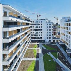Отель P&O Apartments Cybernetyki 10 Польша, Варшава - отзывы, цены и фото номеров - забронировать отель P&O Apartments Cybernetyki 10 онлайн фото 20