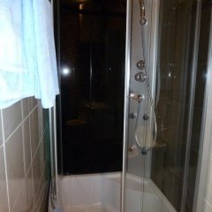 Мини-Отель Солнечная Долина ванная фото 2