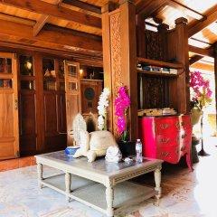 Отель Baan Sangpathum Villa фото 25