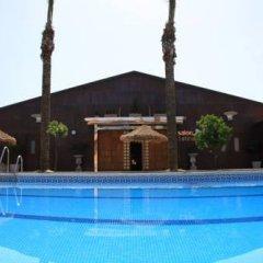 Отель Camino de Granada детские мероприятия фото 2
