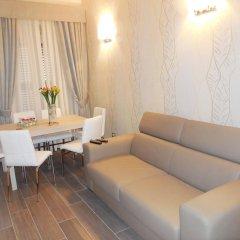 Отель Domus Laurae Италия, Рим - отзывы, цены и фото номеров - забронировать отель Domus Laurae онлайн комната для гостей фото 2