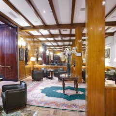 BLESS Hotel Madrid, a member of The Leading Hotels of the World интерьер отеля