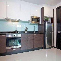 Апартаменты Kamala Chic Apartment в номере фото 2