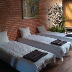 Апартаменты Alexander Business Apartments София комната для гостей
