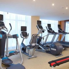 Гостиница Вятка фитнесс-зал фото 3