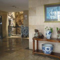Отель Tumon Bay Capital Hotel США, Тамунинг - 8 отзывов об отеле, цены и фото номеров - забронировать отель Tumon Bay Capital Hotel онлайн интерьер отеля фото 2