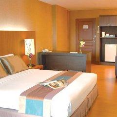 Отель B.U. Place Бангкок удобства в номере