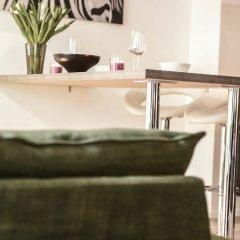 Отель Flat Brugmann Бельгия, Брюссель - отзывы, цены и фото номеров - забронировать отель Flat Brugmann онлайн спа