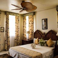 Отель Grenadine House комната для гостей фото 2