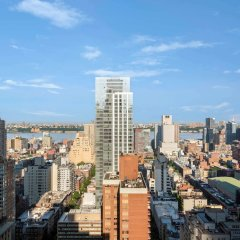 Отель Novotel New York Times Square фото 8