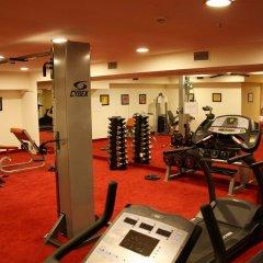 Отель Piraeus Theoxenia Hotel Греция, Пирей - отзывы, цены и фото номеров - забронировать отель Piraeus Theoxenia Hotel онлайн фитнесс-зал
