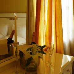 Гостиница Престиж в номере