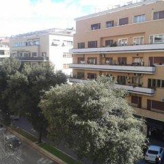 Отель Le Coq Rooms&Suite балкон