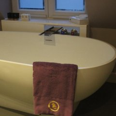 Отель B&B Saint-Georges ванная фото 2