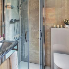 Hotel Firenze ванная