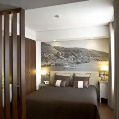 Ribeira do Porto Hotel комната для гостей фото 3