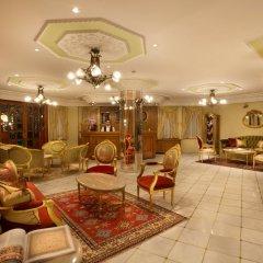 Отель Valide Sultan Konagi питание