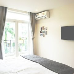 Shinhua Hotel комната для гостей
