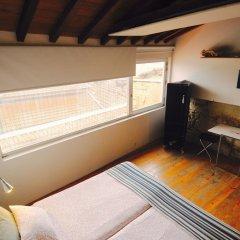 Апартаменты Belomonte Apartments Порту удобства в номере