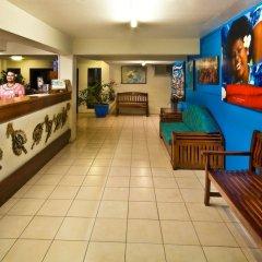 Nadi Bay Resort Hotel Вити-Леву фото 2