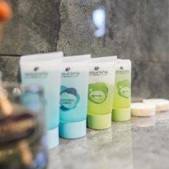 Lago Suites Hotel Израиль, Иерусалим - отзывы, цены и фото номеров - забронировать отель Lago Suites Hotel онлайн ванная фото 2